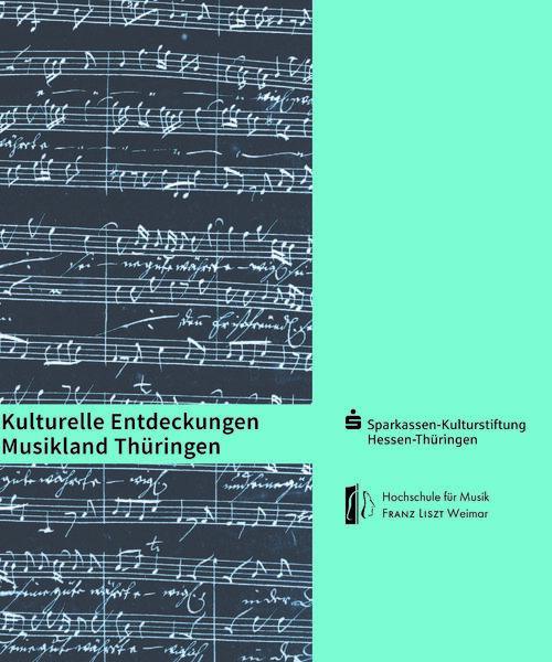 Musikland Thüringen